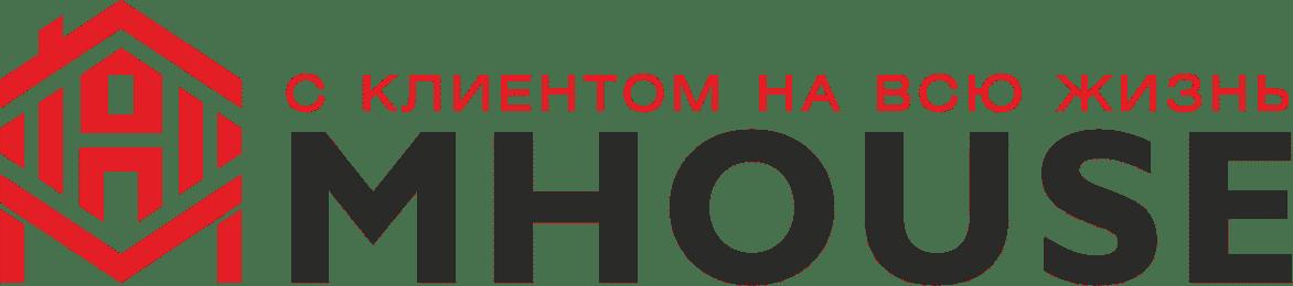 логотип компании MHouse