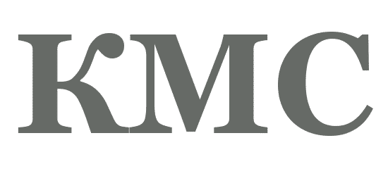 логотип компании КМС