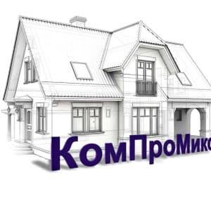 логотип компании КомПроМикс