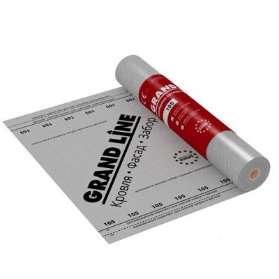 Супердиффузионные мембраны Grand Line уже в продаже у компании Домикстрой