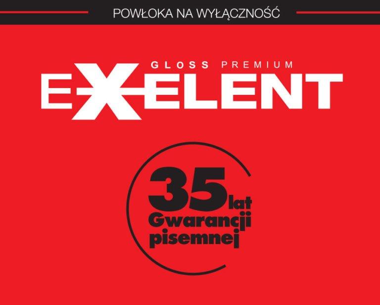 Новинка от Милстрейд! EXELENT – блеск вашей крыши на долгие годы!