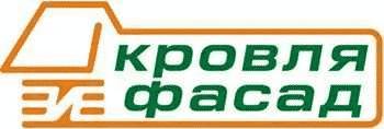 логотип компании Кровля и Фасад