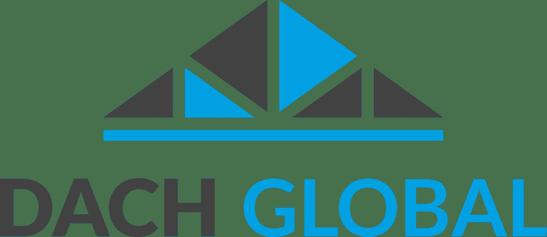 логотип компании DACH GLOBAL